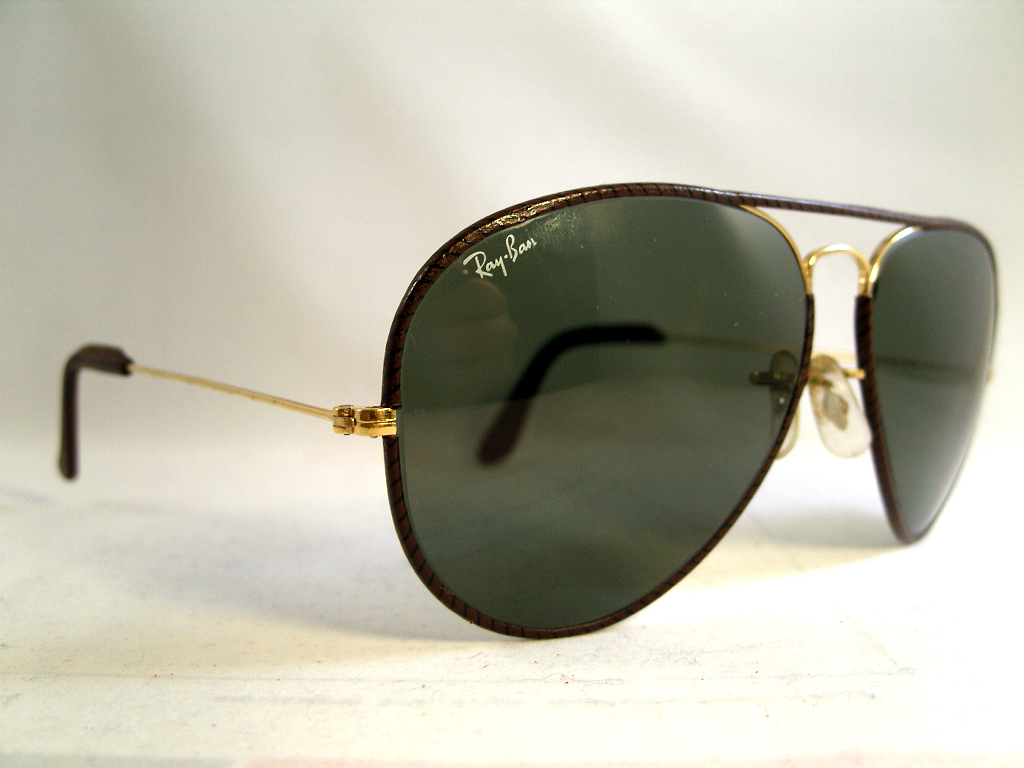 Aviator emperore 39 s blog for Ray ban aviator miroir homme